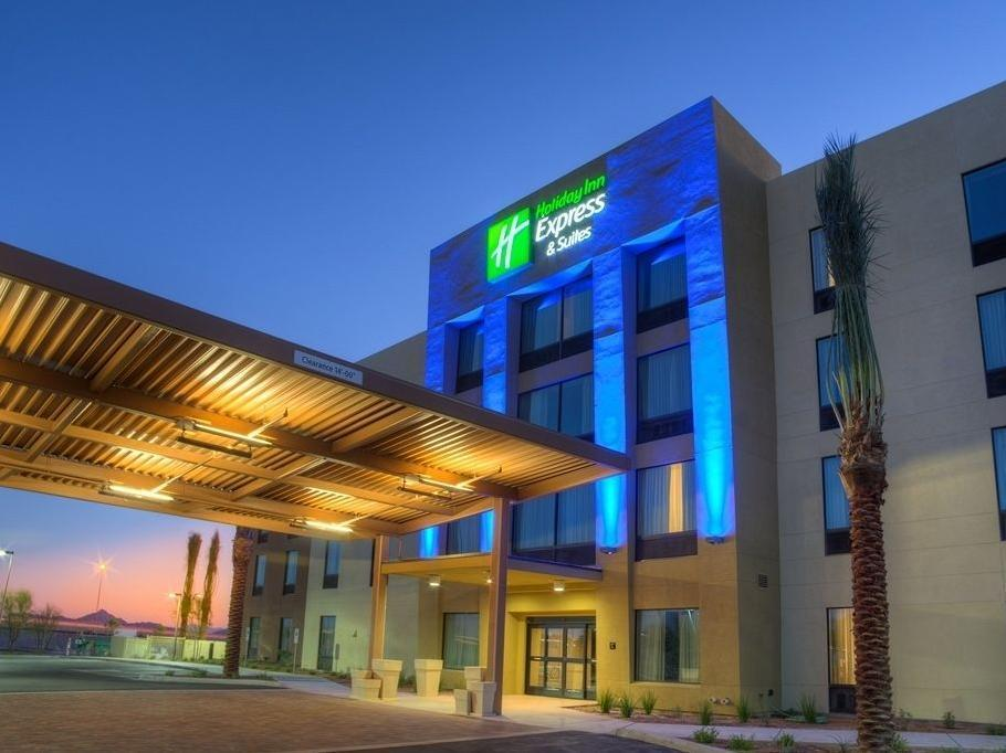 Holiday Inn Express And Suites North Phoenix Scottsdale
