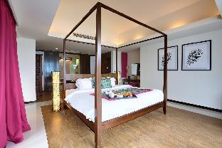 [メ ナム]ヴィラ(1000m2)| 4ベッドルーム/5バスルーム Baan Kularb Modern Beachfront Pool Villa w/ Chef