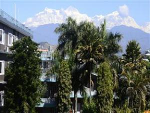 關於尼泊爾民宿 (Nepal Guest House)