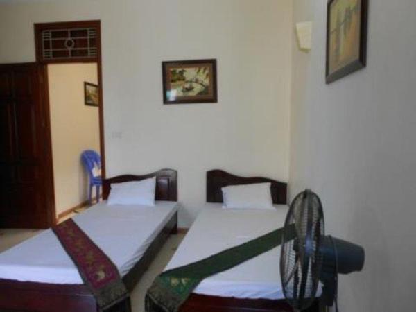 Ma Tonkinoise Guest House Hanoi