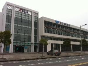 JinJiang Inn Changzhou Wujin Chunqiuyancheng Yongsheng Road