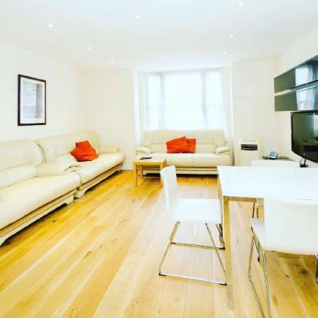 Seymour place apartment London