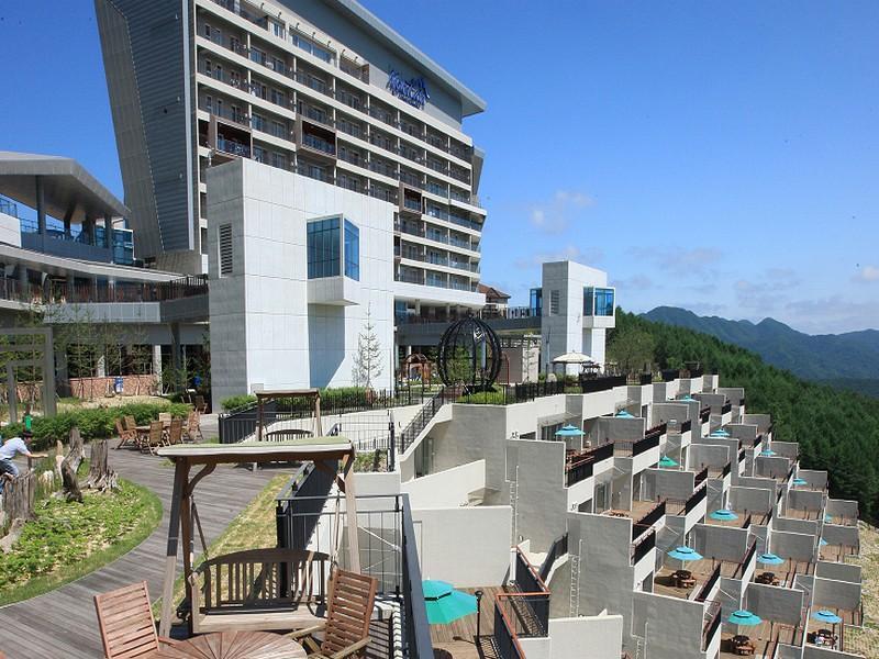 High1 Condominium