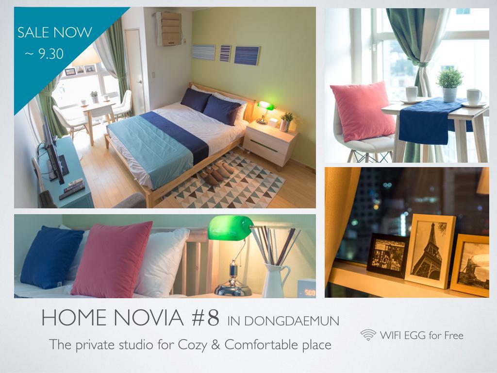 SALE Private Studio For Cozy @DONGDAEMUN  5