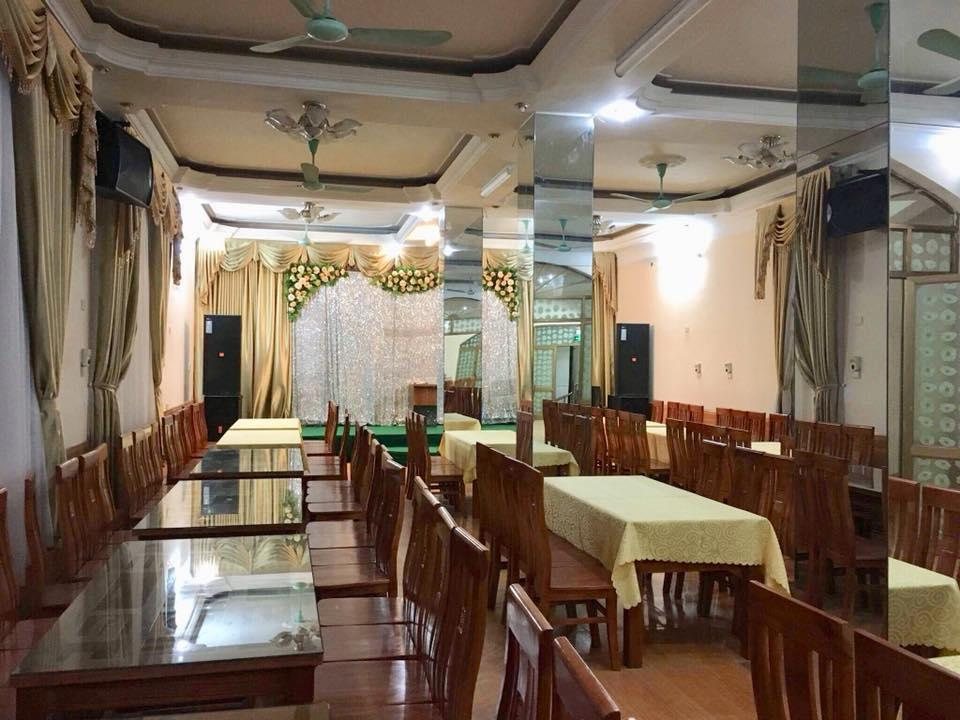 Vu Anh Chien Ha Long Hotel