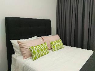 COZY 3 BEDROOMS 1-5 PPL KIARA DOWNTOWN K.LUMPUR