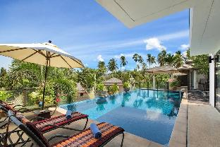 %name Dhevatara Residence Villa 7  Sea view 4 Bedroom เกาะสมุย