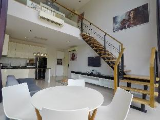 %name KAMALA PENTHOUSE DUPLEX 2 BEDROOM  ภูเก็ต