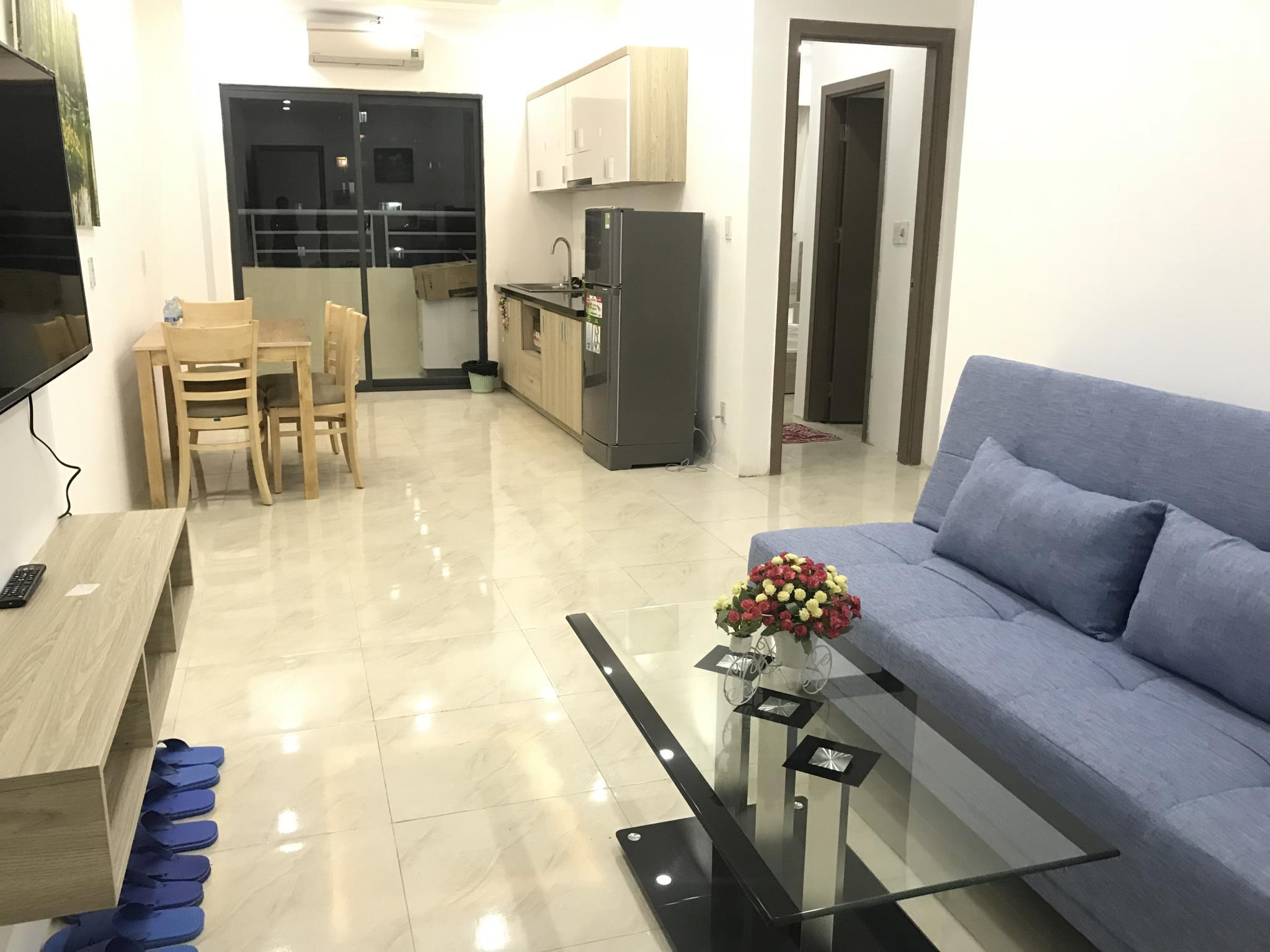 Star Apartment   SeaView 1522A