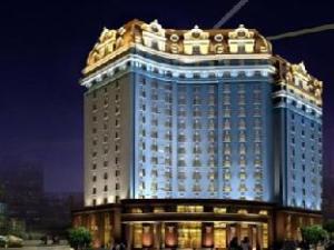 Tomolo Hotel Wuhan Zongguan Branch