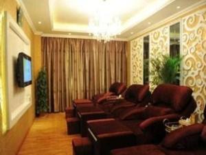 Tibet Huayu Paradise International Hotel