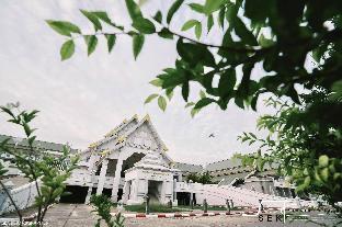 ワンチャン リバービュー ホテル Wangchan Riverview Hotel