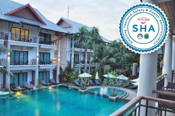 Navatara Phuket Resort (SHA Plus+) Phuket