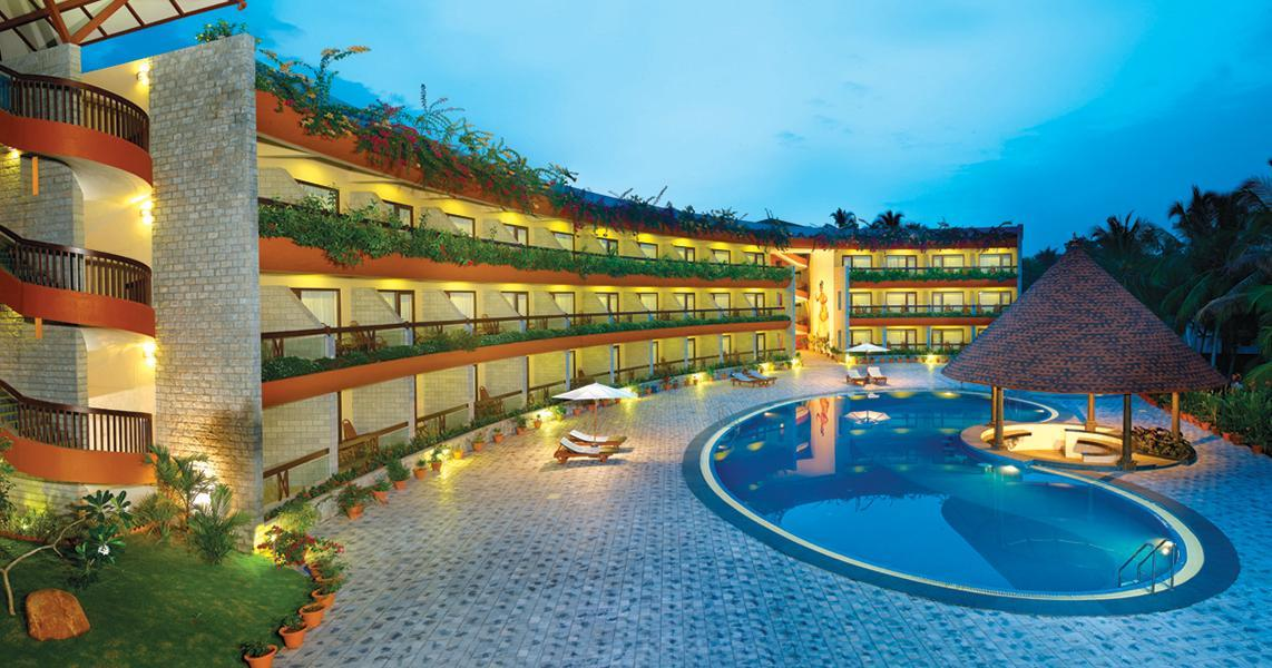 Uday Suites   The Garden Hotel