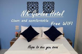 NK ガーデン ホテル アット スラートターニー エアポート NK garden Hotel @Suratthani Airport