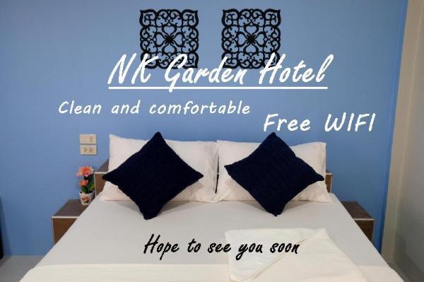 NK garden Hotel @Suratthani Airport Suratthani