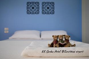 %name NK garden Hotel Suratthani Airport สุราษฎร์ธานี