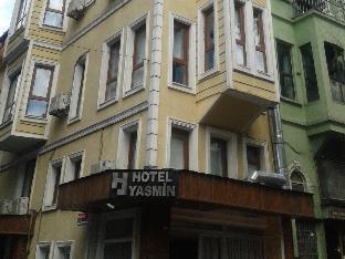 Yasmin Hotel