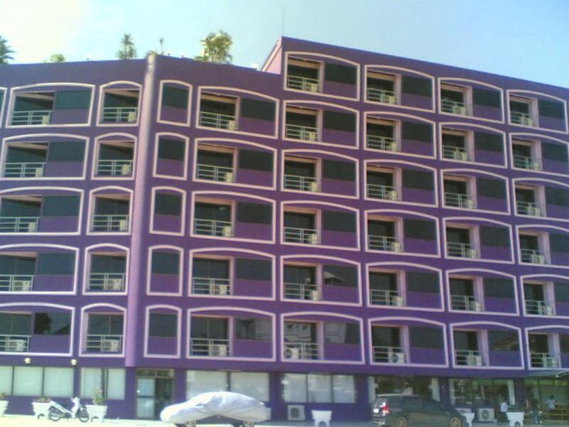 Yamadaya Apartment