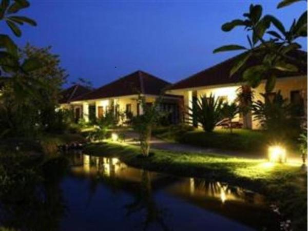 Baan Chuengkao Resort Ranong