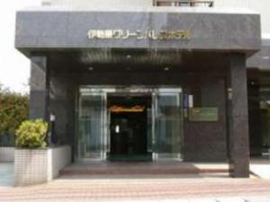 ไอเซฮาระกรีนพาเลสโฮเต็ล (Isehara Green Palace Hotel)