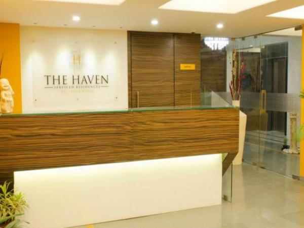 The Haven Service Residences Pune