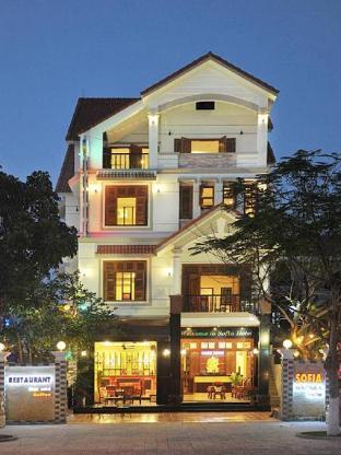 Sofia Boutique Hotel Danang