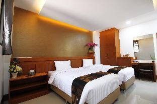 ノンハン グランド ホテル アンド リゾート NongHan Grand hotel and resort