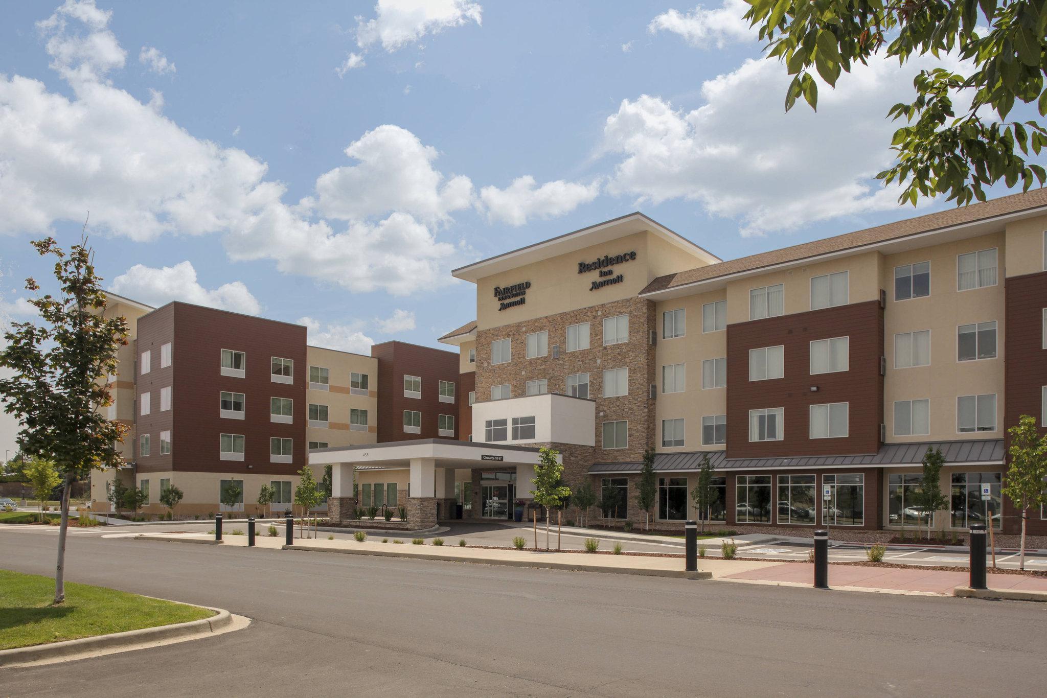Residence Inn Boulder Broomfield Interlocken