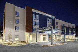 SpringHill Suites Augusta Augusta (GA) Georgia United States