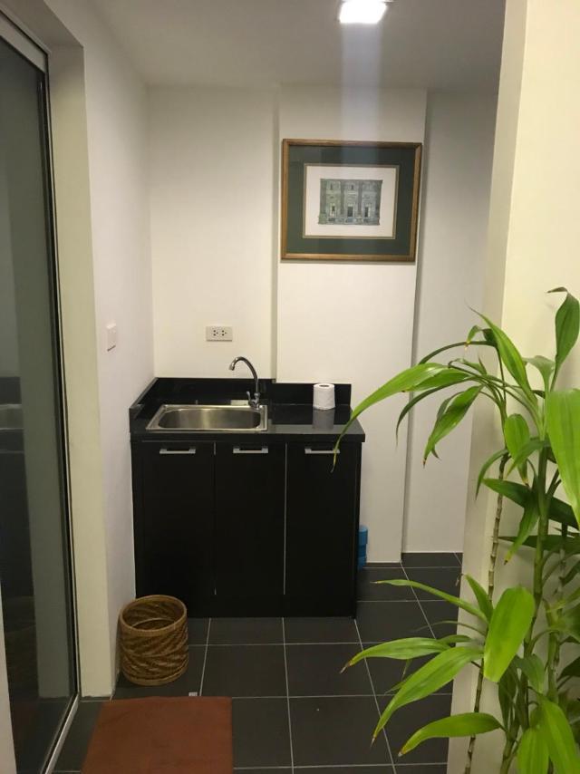 อพาร์ตเมนต์ 1 ห้องนอน 1 ห้องน้ำส่วนตัว ขนาด 32 ตร.ม. – ภูเก็ตทาว์น – Link & Love