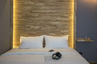 [サイアム]アパートメント(308m2)| 8ベッドルーム/6バスルーム Timber hostel