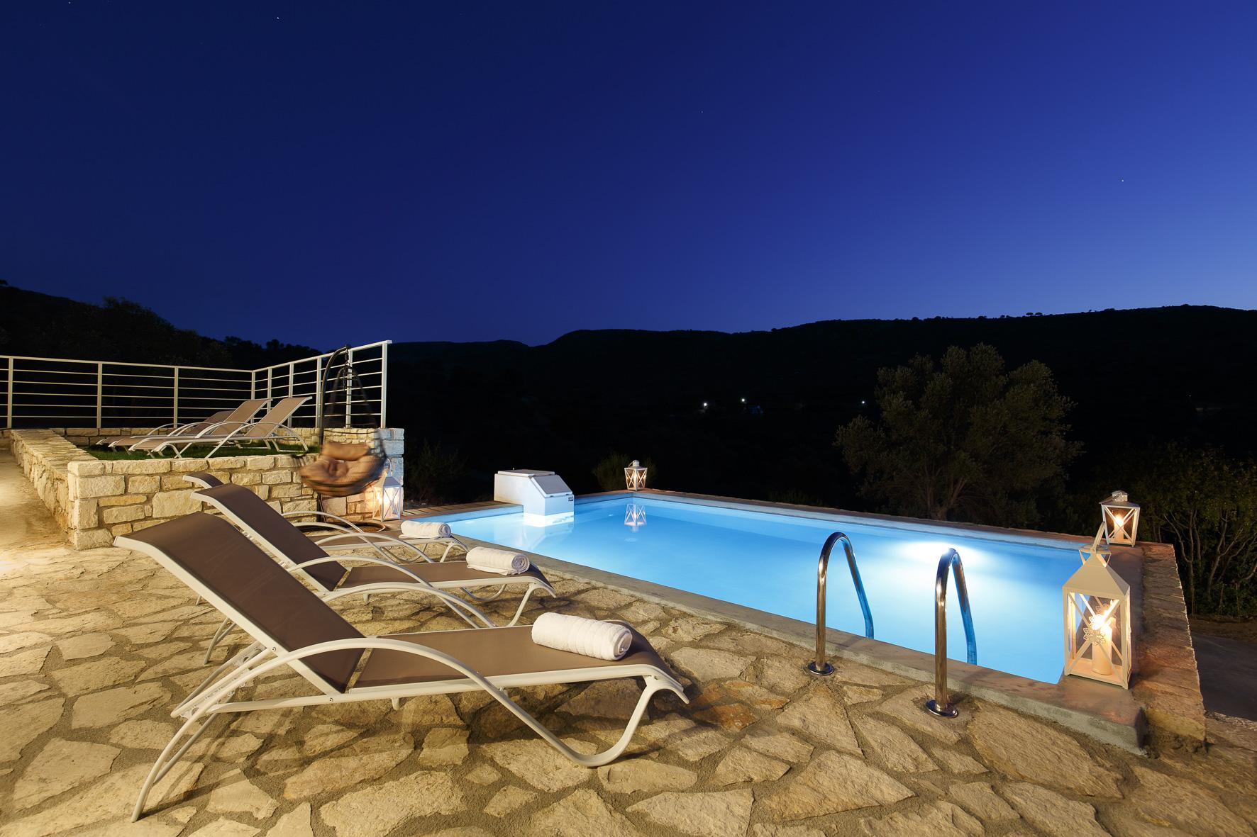 Villa Moly  Experience Your Own Tranquility