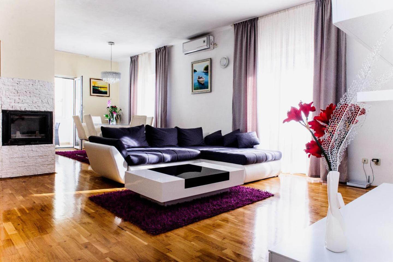 Villa Salona Close To Split Center