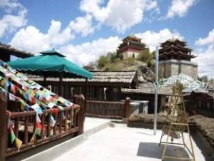 Shangri-la Zangjiwang Hostel