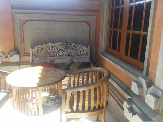 Raka House Accomodation