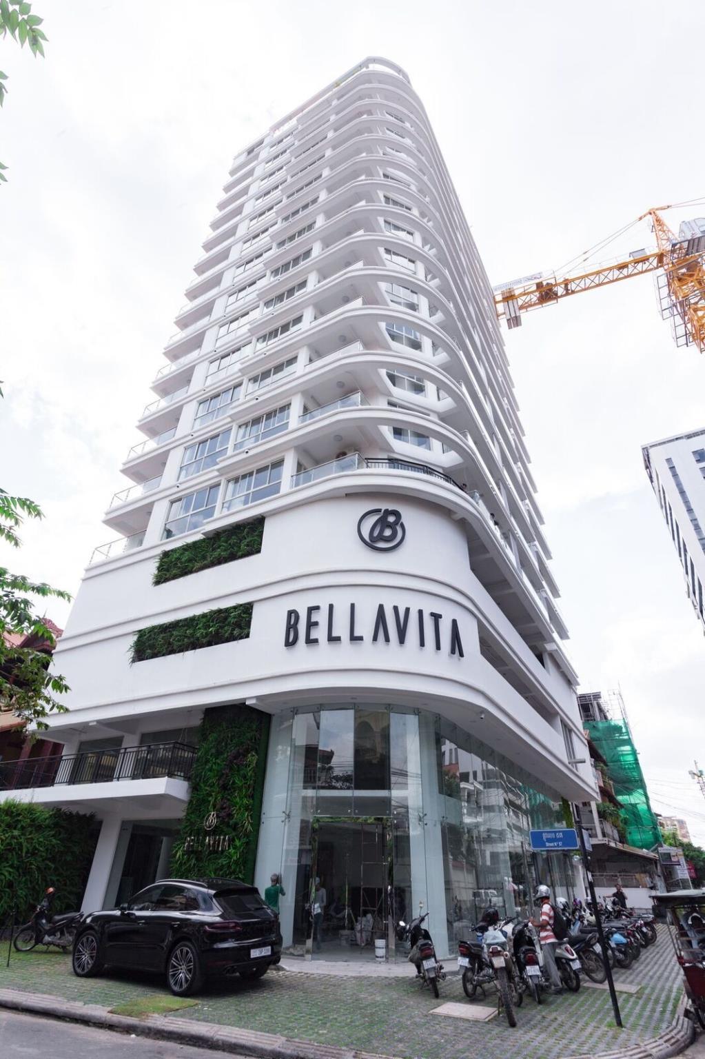 Bellavita 2ROOMS 9A