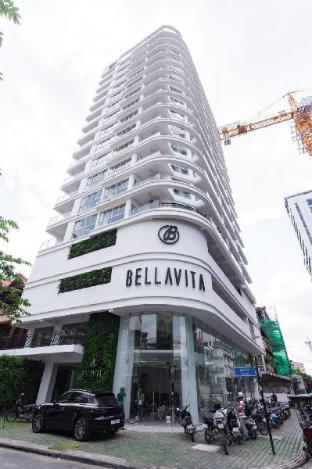 Bellavita 2ROOMS 9A, BKK1