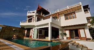 %name 6 Bedroom Seaview Villa Big Buddha เกาะสมุย