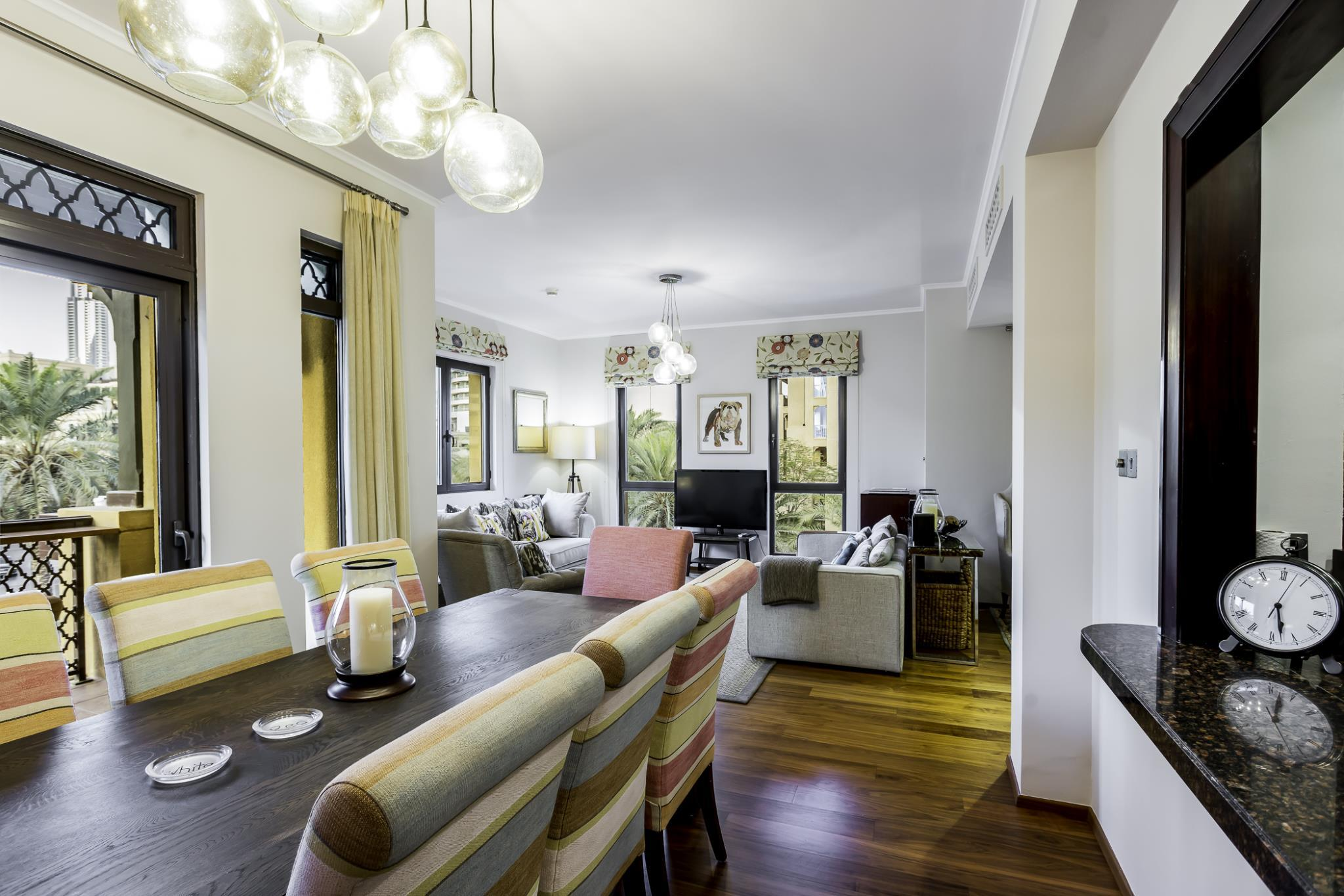 One Perfect Stay   3BR At Yansoon