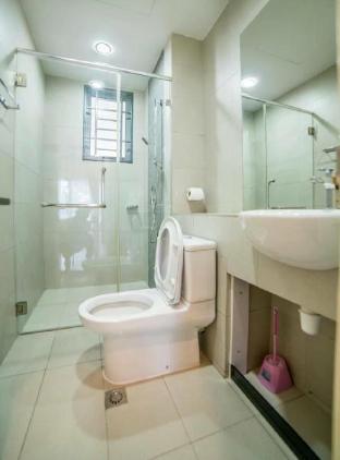 Imago The Loft C 2 Bedrooms (4-6 pax) Garden View