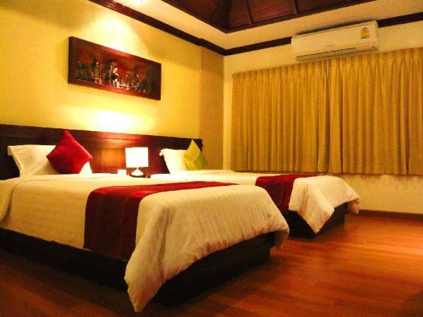 King Hotel Loei