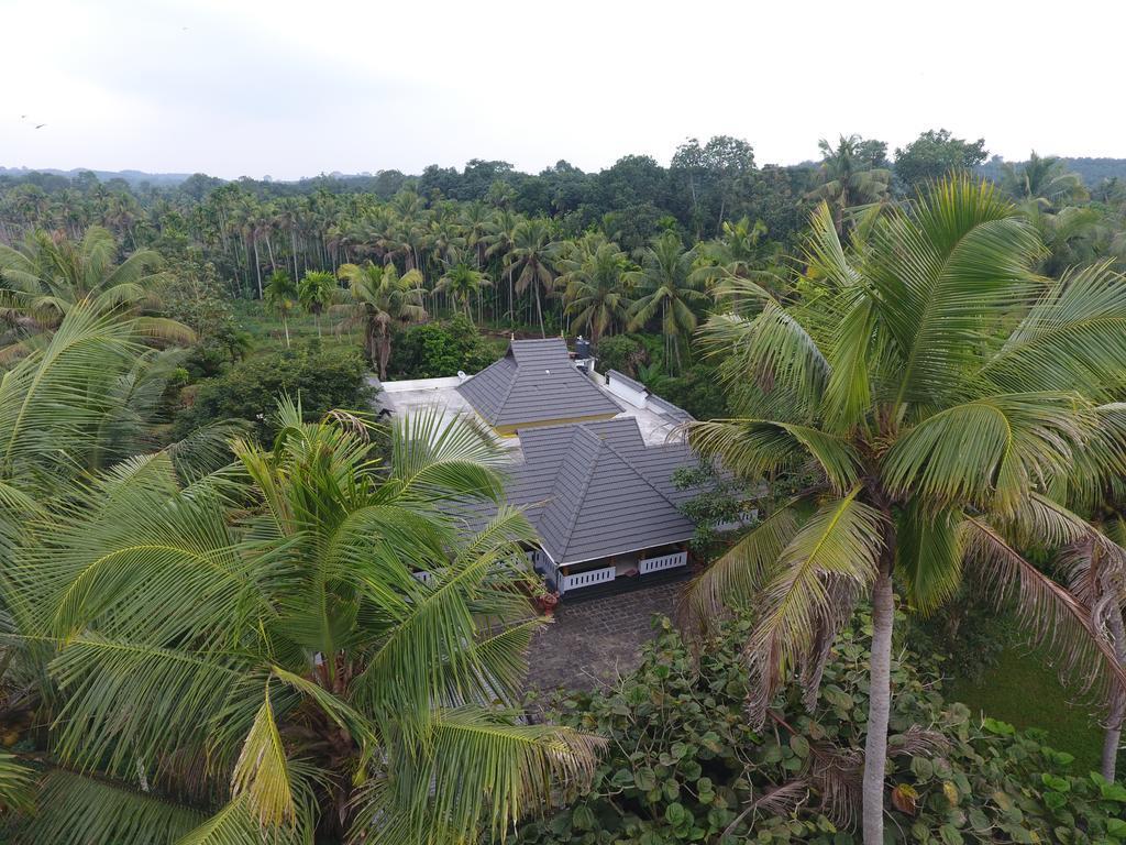 Garden Villa   Waves And Shores