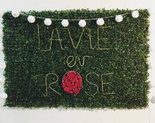 Lavie en Rose Homestay