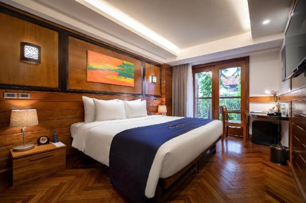 Hai Bay Hotel & Restaurant Hanoi