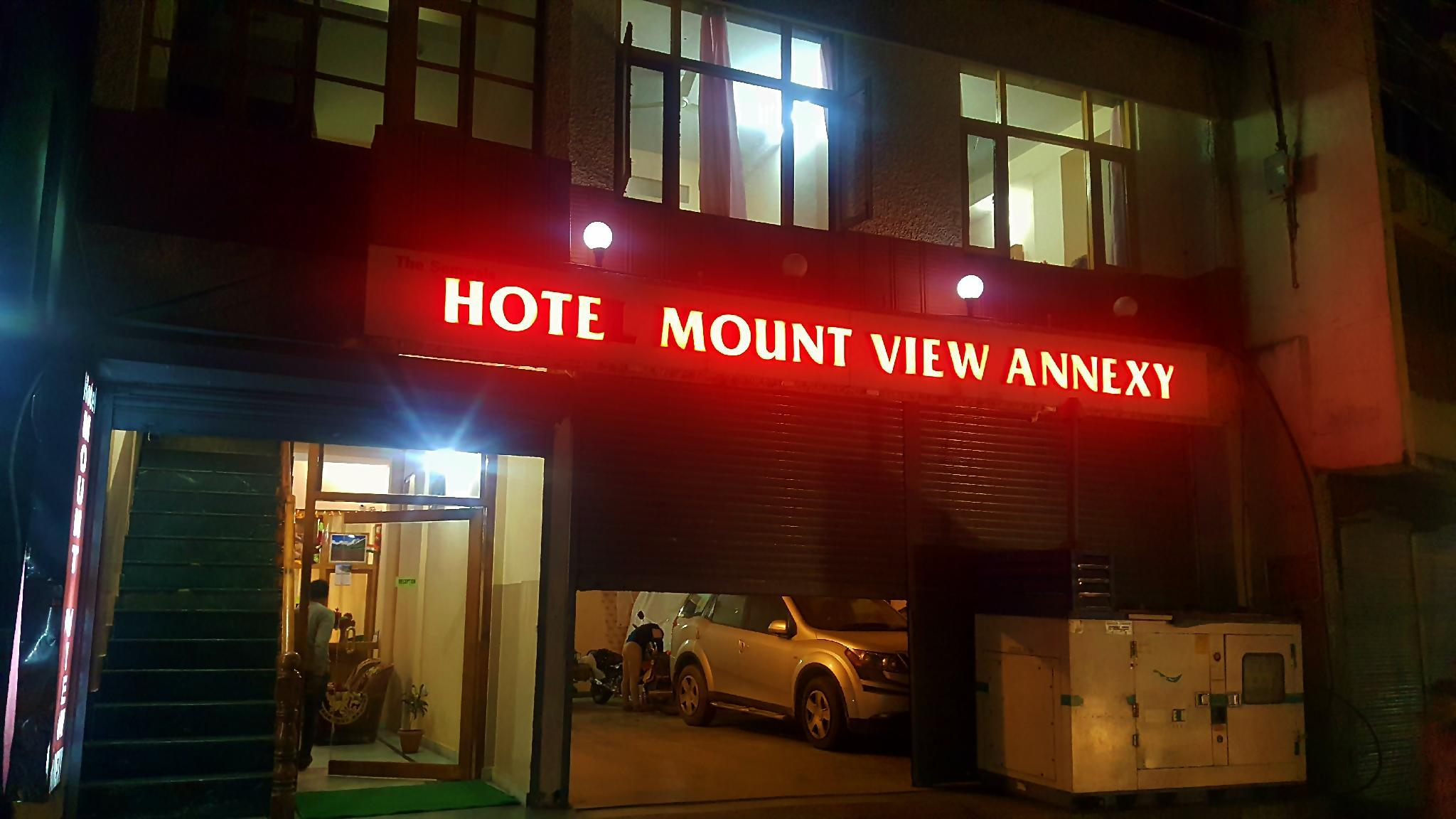 Mount View Annexy