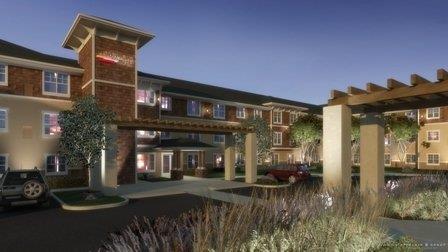 Ledgestone Hotel