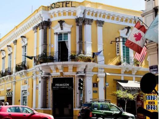 Hostel Hospedarte Centro