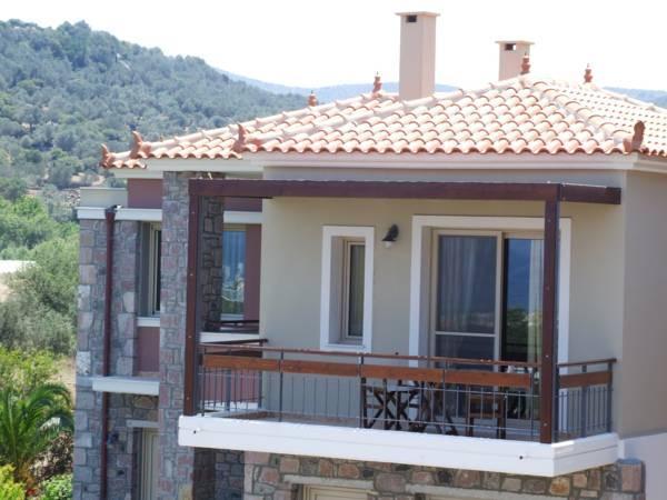Erodios Sea View Residences