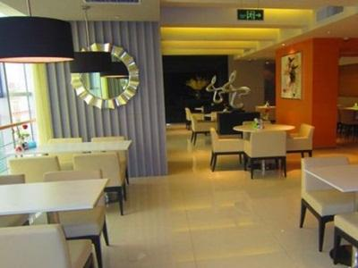 Jinjiang Inn Taian Taishan Street